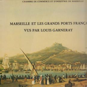 marseille-et-les-grands-ports-franÇais-vus-par-louis-garneray