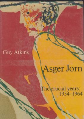 asger-jorn-catalogue-raisonnE-4-volumes