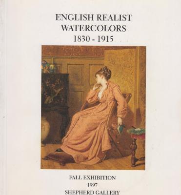 english-realist-watercolors-1830-1915