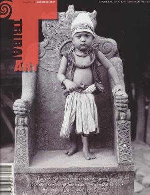 tribal-art-n°-101-automne-2021