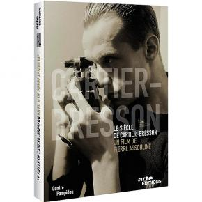 le-siEcle-de-cartier-bresson-dvd