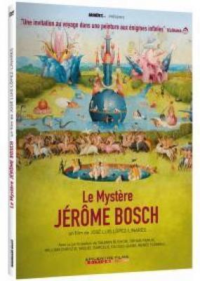 le-mystEre-jerOme-bosch-dvd