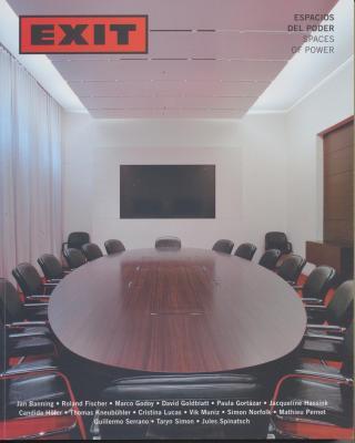 revue-exit-65-espacios-del-poder-sapces-of-power-fEvrier-mars-avril-2017