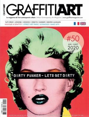 graffitiart-n°-50-juin-juillet-2020