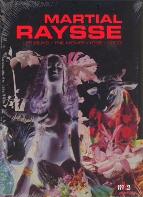 dvd-martial-raysse-les-films-the-movies-1966-2008-