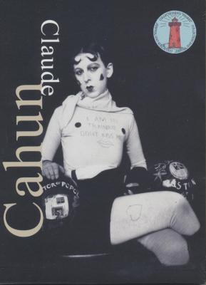 claude-cahun-dvd-livret