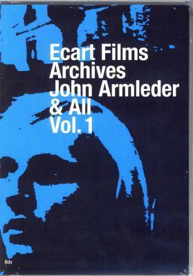 ecarts-films-archives-john-armleder-all-vol-1