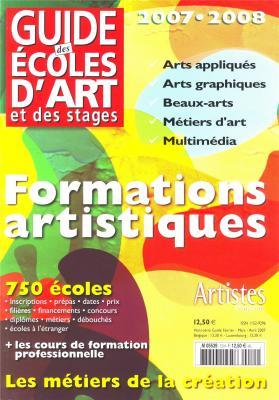guide-des-ecoles-d-art-et-des-stages-2007-2008-
