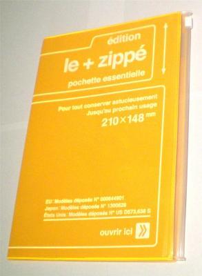 notebook-le-plus-zippe-a5-orange