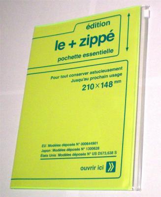 notebook-le-plus-zippe-a5-jaune-fluo