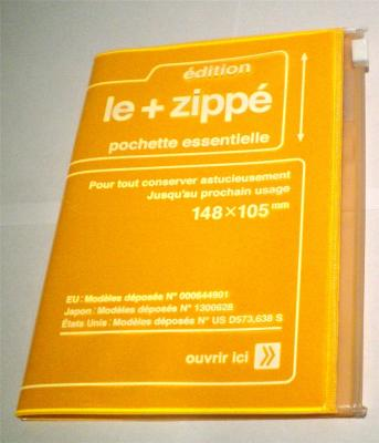 notebook-le-plus-zippe-a6-orange