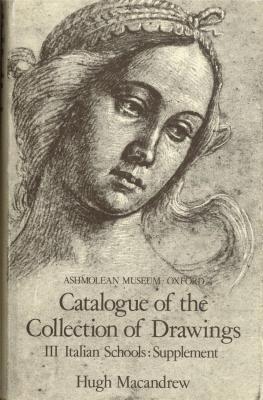 ashmolean-museum-oxford-catalogue-of-the-drawings-vol-3-italian-school-