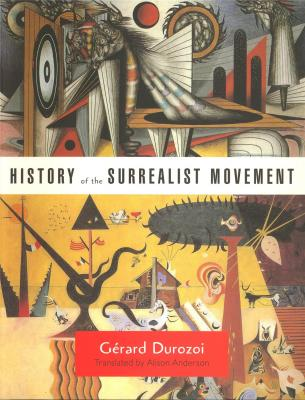 history-of-the-surrealist-movement