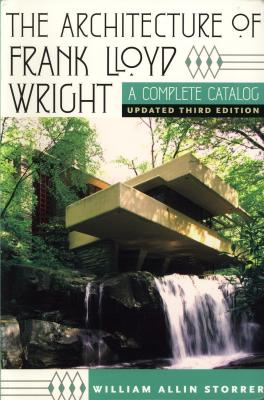 the-architecture-of-frank-lloyd-wright-a-complete-catalog-updated-third-edition-
