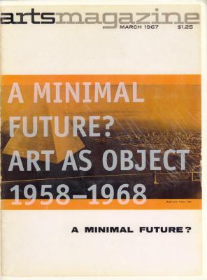 a-minimal-future-art-as-object-1958-1968-
