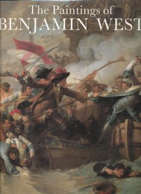 the-paintings-of-benjamin-west