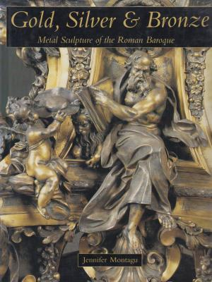 gold-silver-bronze-metal-sculpture-of-the-roman-baroque-