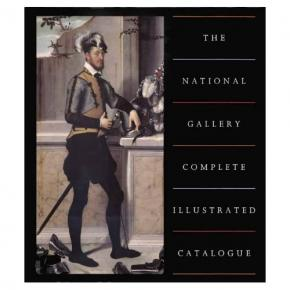 the-national-gallery-complete-illustrated-catalogue