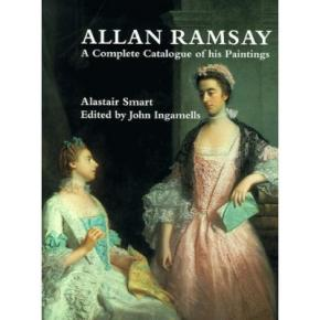 allan-ramsay-a-complete-catalogue-of-his-paintings