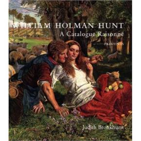 william-holman-hunt-a-catalogue-raisonnE