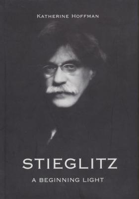 stieglitz-a-beginning-light