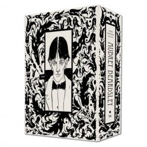 aubrey-beardsley-a-catalogue-raisonnE