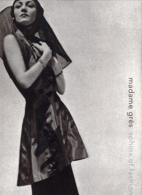 madame-gres-sphinx-of-fashion