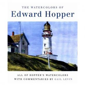 the-complete-watercolors-of-edward-hopper