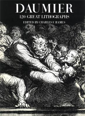 daumier-120-great-lithographs