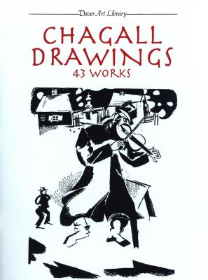 chagall-drawings-43-works-