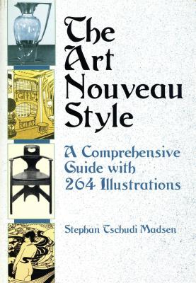 the-art-nouveau-style-a-comptehensive-guide-with-264-illustrations-