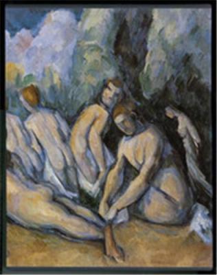 the-paintings-of-paul-cezanne-a-catalogue-raisonnE