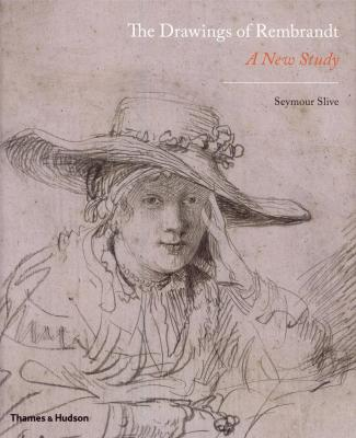 the-drawings-of-rembrandt-a-new-study-anglais