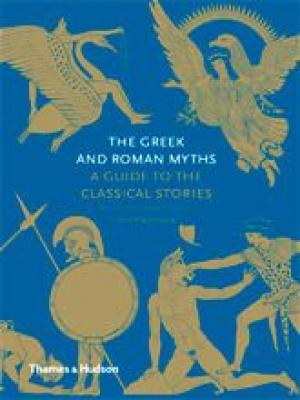 the-greek-and-roman-myths