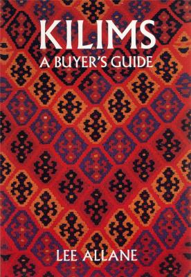kilims-a-buyer-s-guide-paperback-anglais