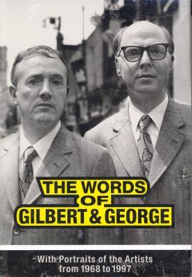 the-words-of-gilbert-and-george-anglais