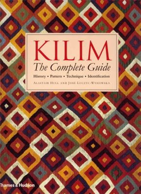 kilim-the-complete-guide-anglais