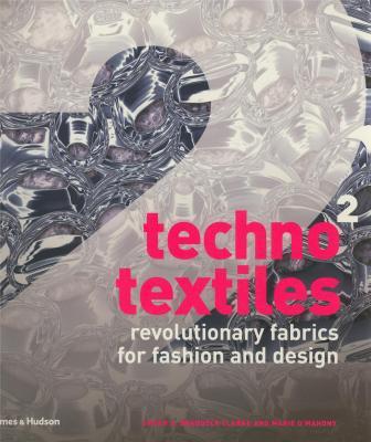 techno-textile-2-paperback-anglais
