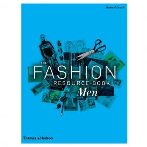 the-fashion-resource-book-men-edition-anglaise
