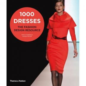 1000-dresses-the-fashion-design-resource-edition-anglaise