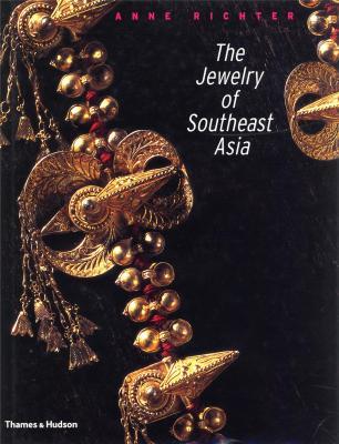 the-jewelry-of-southeast-asia-hardback-anglais