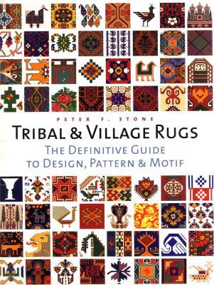 tribal-and-village-rugs-hardback-anglais