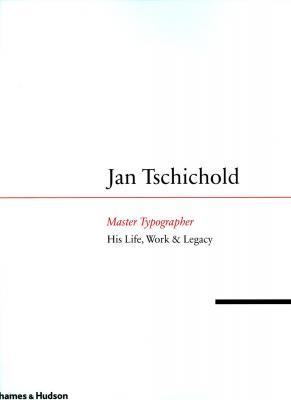 jan-tschichold-master-typographer-anglais