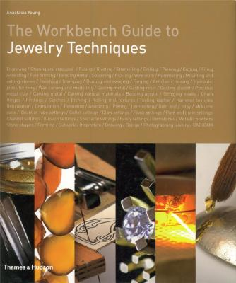 the-workbench-guide-to-jewelry-techniques-anglais