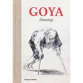 drawings-by-francisco-de-goya