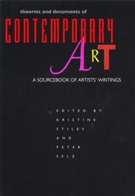 theories-and-documents-of-contemporary-art-a-source-book-of-artists-writings-