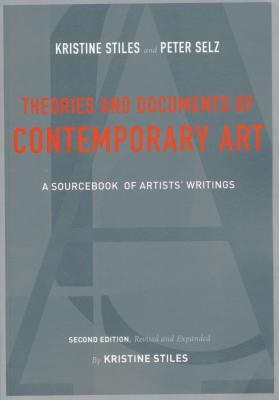theories-and-documents-of-contemporary-art-a-sourcebook-of-artists-writings