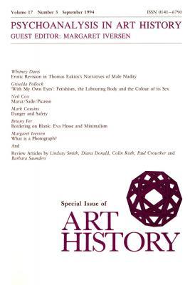 psychoanalysis-in-art-history-vol-17-number-3-september-1994-