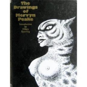 the-drawings-of-mervyn-peake
