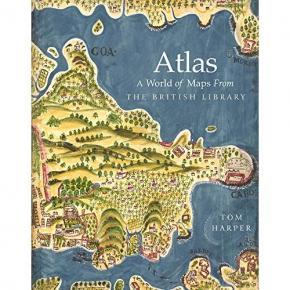 atlas-a-world-of-maps